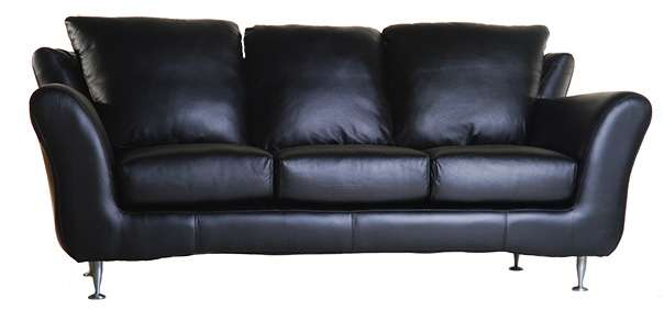 Our Contemporary Leather Furniture is Made in the USA