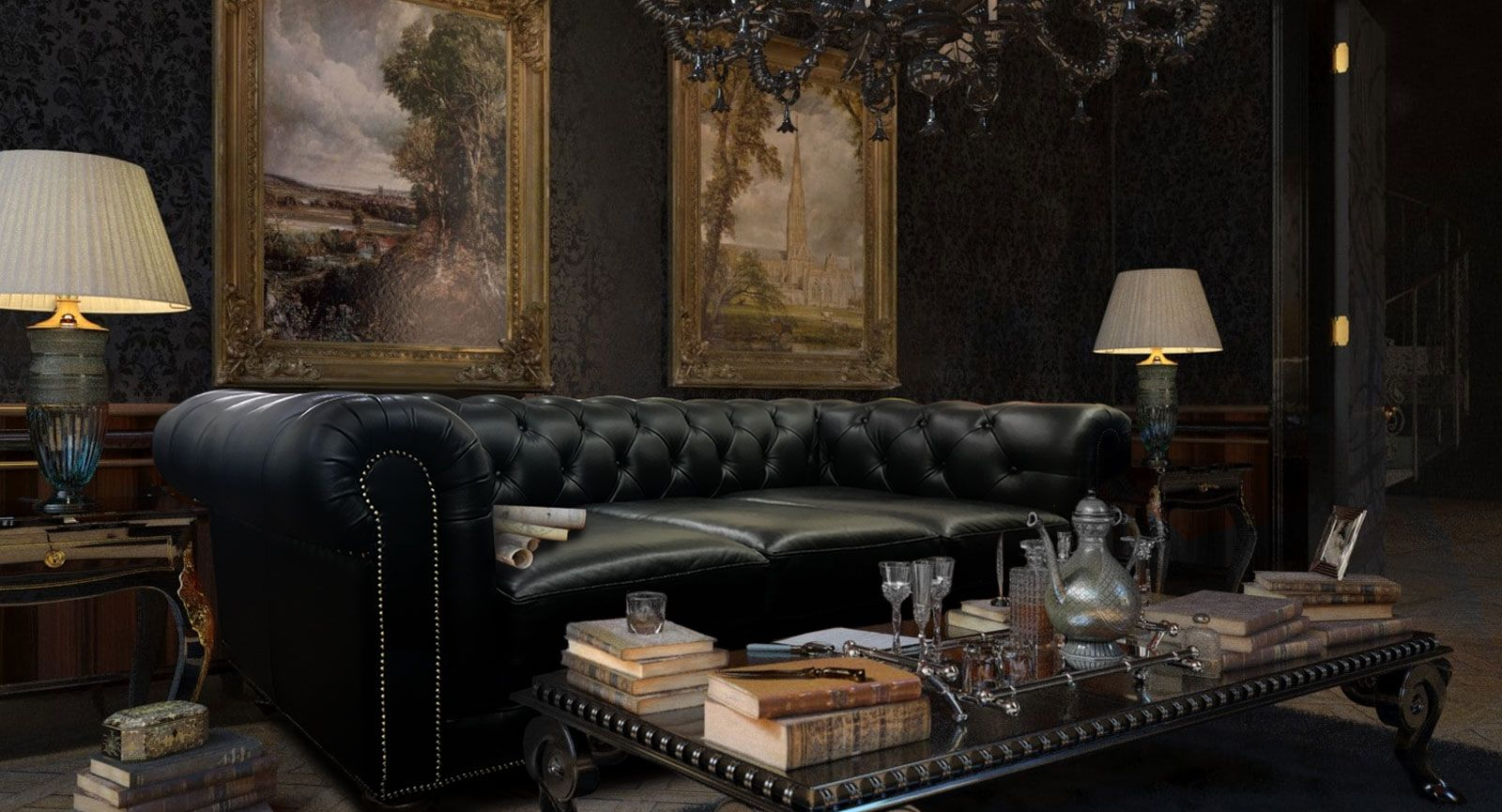 Great Leather Furniture in Frisco TX
