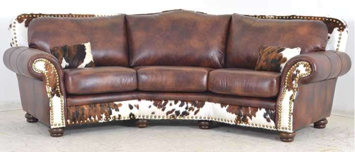 western-style-leather-furniture