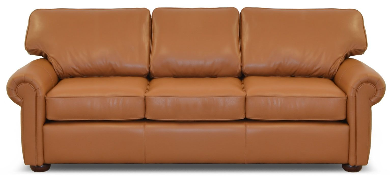 Leather Sofas ‹‹ Styles ‹‹ The Leather Sofa pany