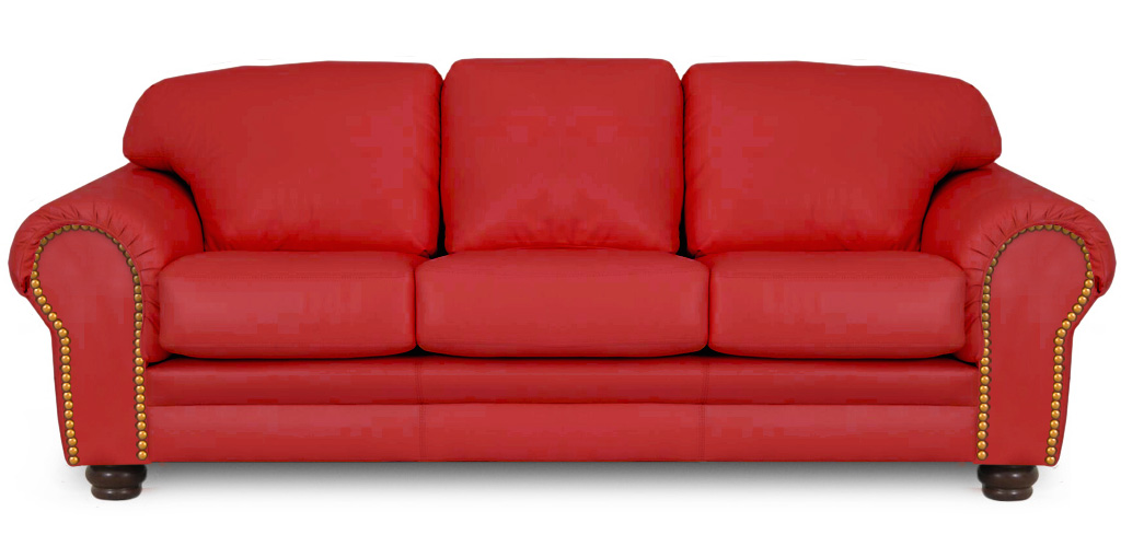 Charleston Sofa The Leather Sofa Company