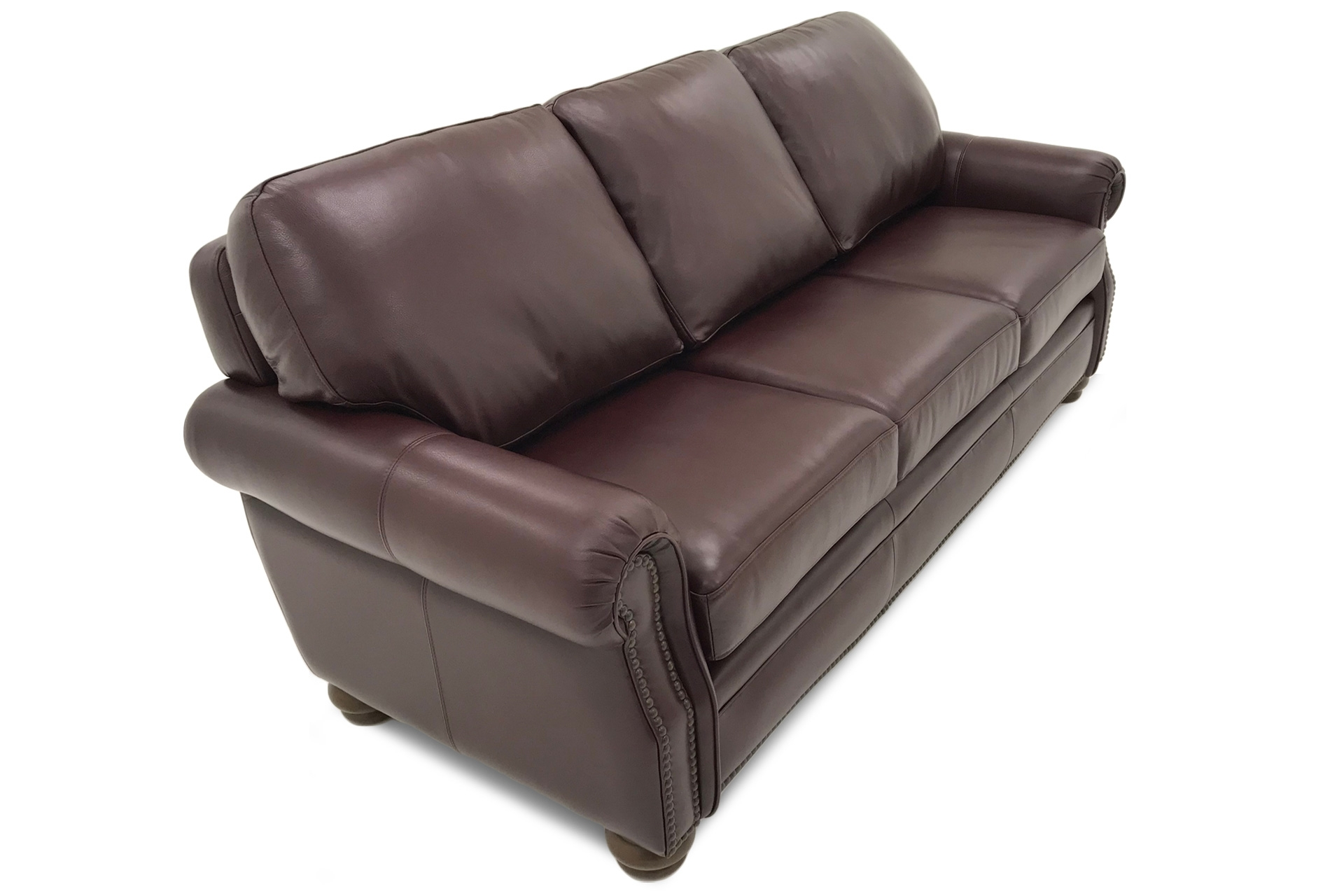 Hampton Collection ‹‹ The Leather Sofa Company