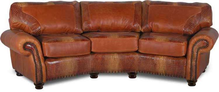 Leather 101 | Dallas Furniture Stores ‹‹ The Leather Sofa ...