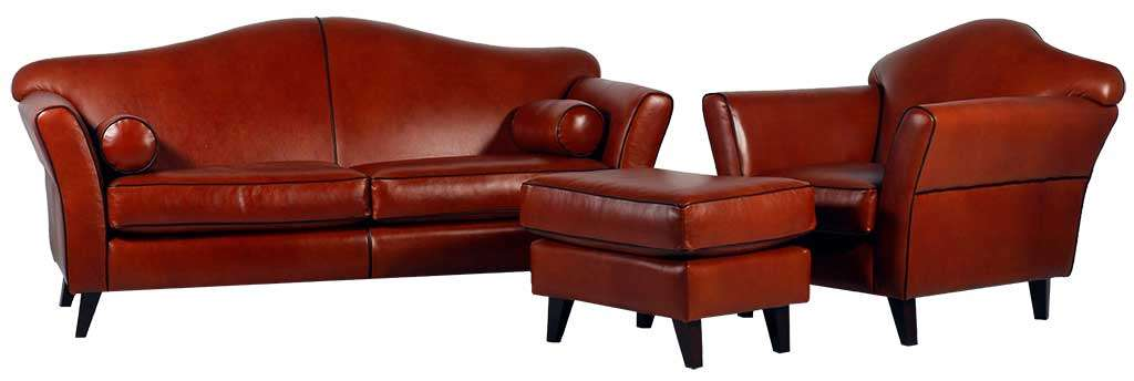 high-quality-leather-library-furniture