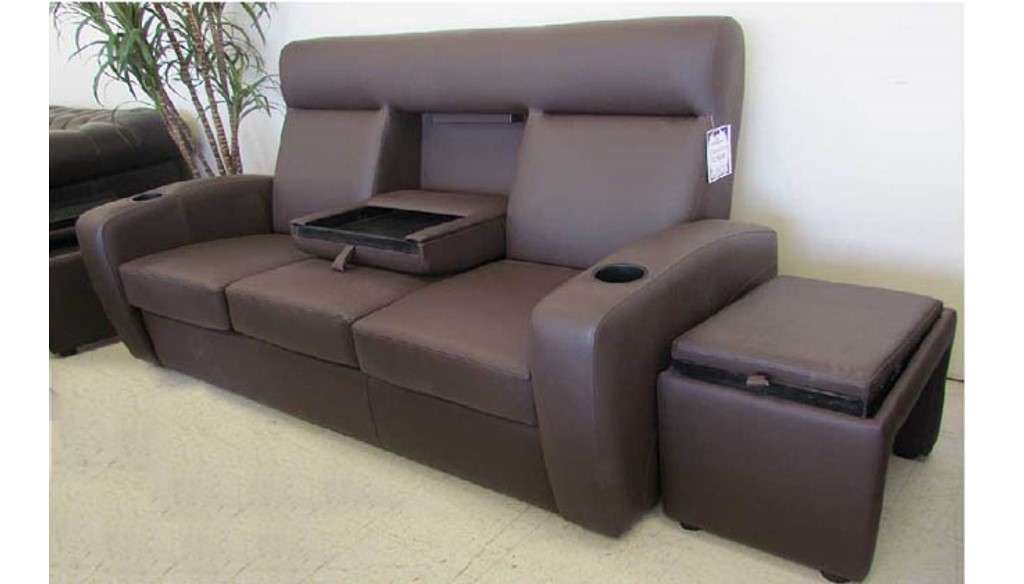 Outlet Store The Leather Sofa Company