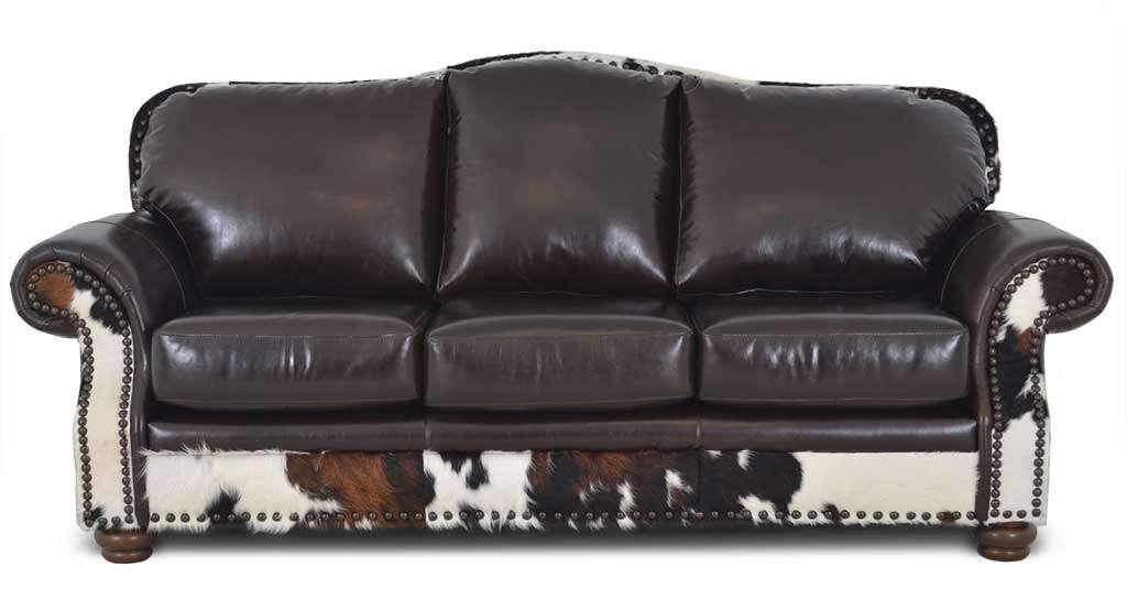 Milano Texas Home The Leather Sofa, Leather Furniture Texas