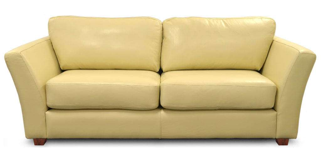 Canto Sofa The Leather Company