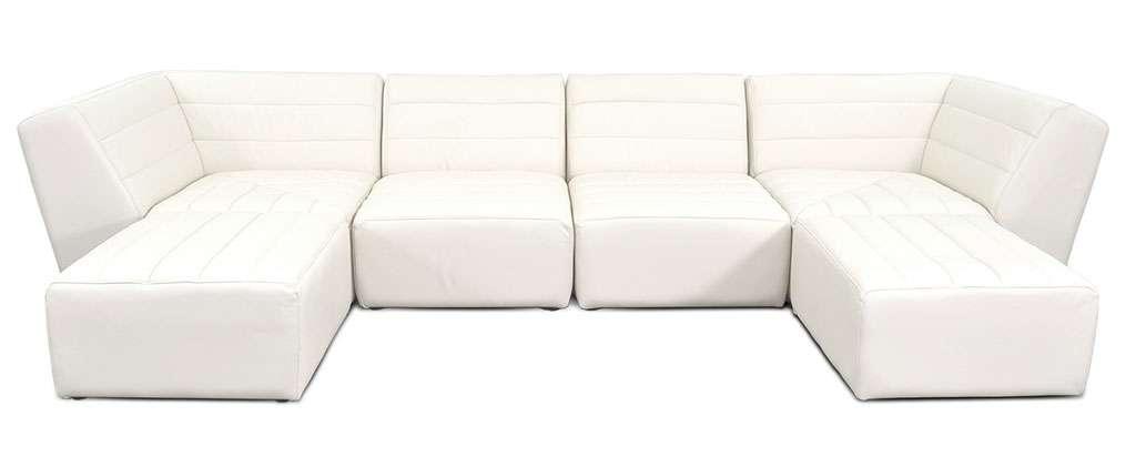 The Modular Sofa Is Made In Usa