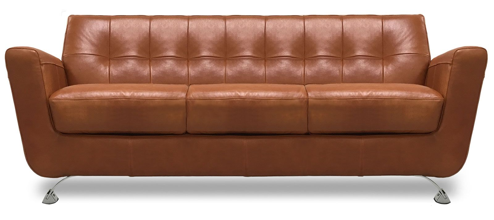 Leather Sofa And Chair With Ottoman Sofa Menzilperde Net