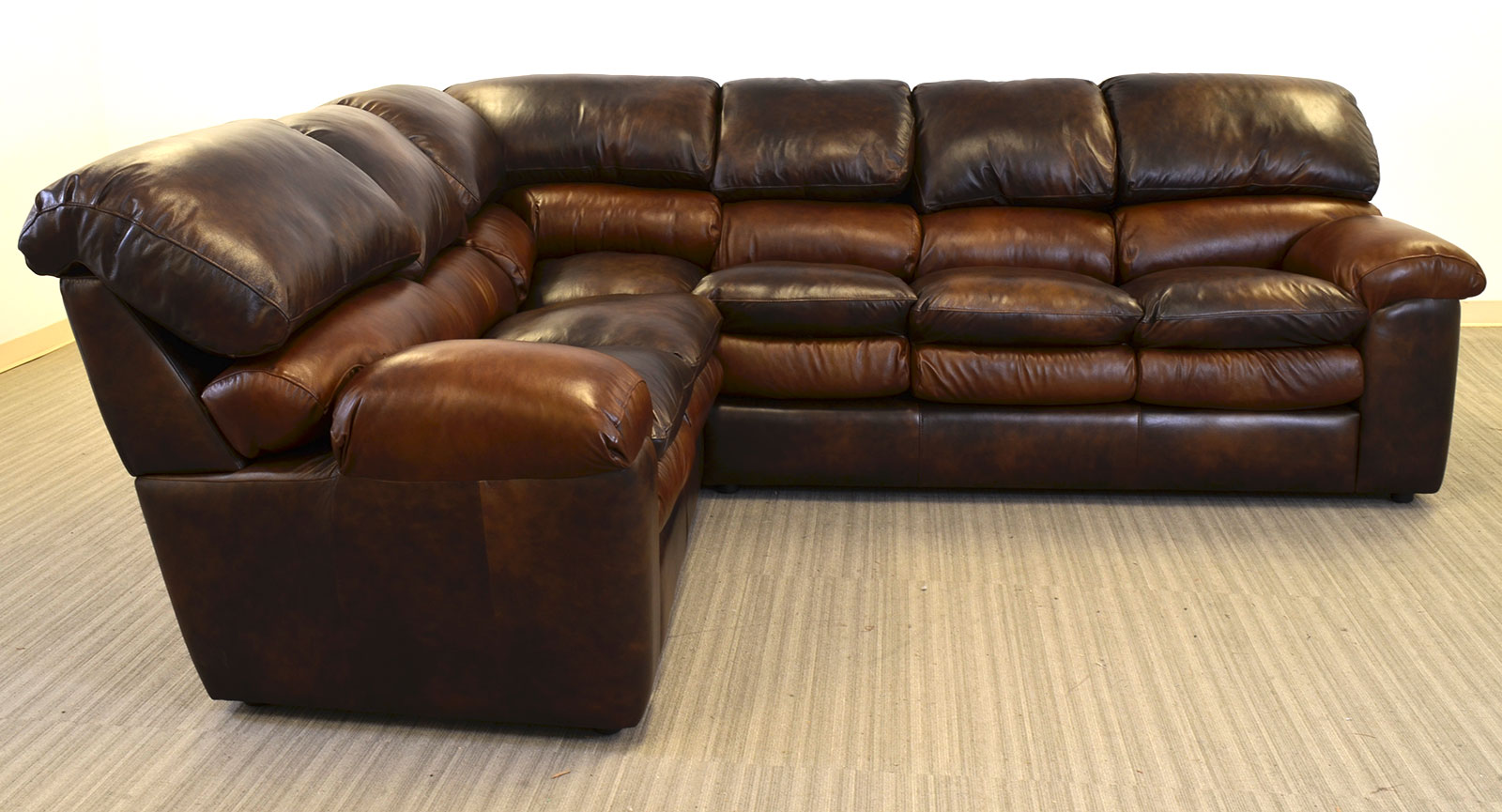 Right Arm Loveseat Corner Left Arm Sofa 2
