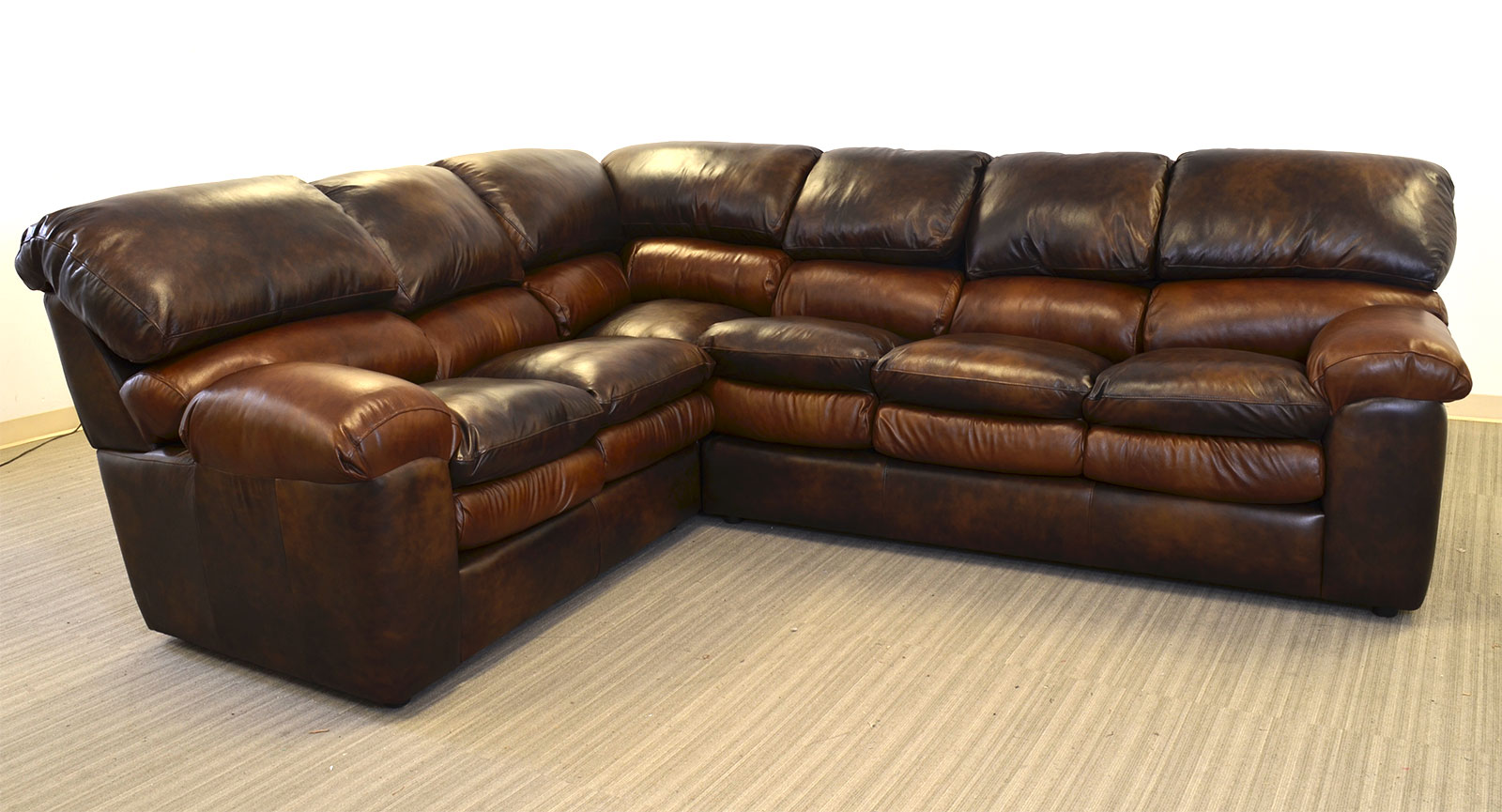Right Arm Loveseat Corner Left Arm Sofa