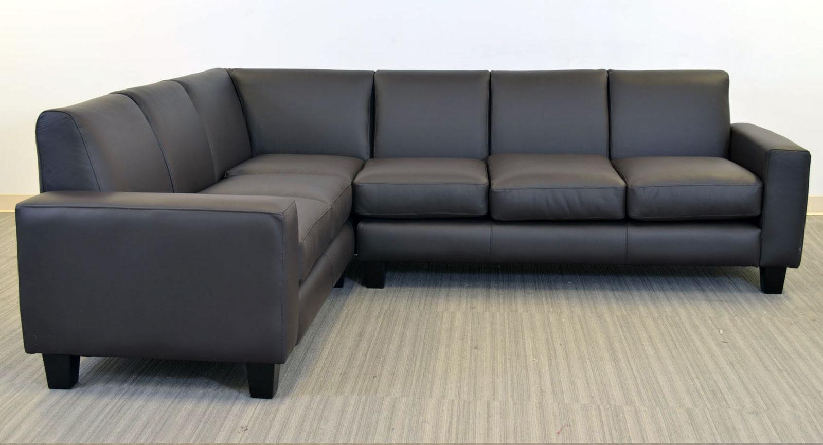 Elegante sofa the leather sofa company for Sofa elegante