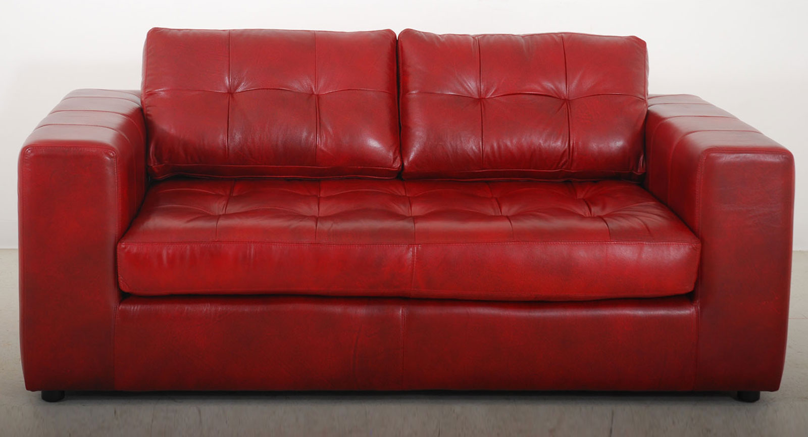 Gev One Cushion Loveseat