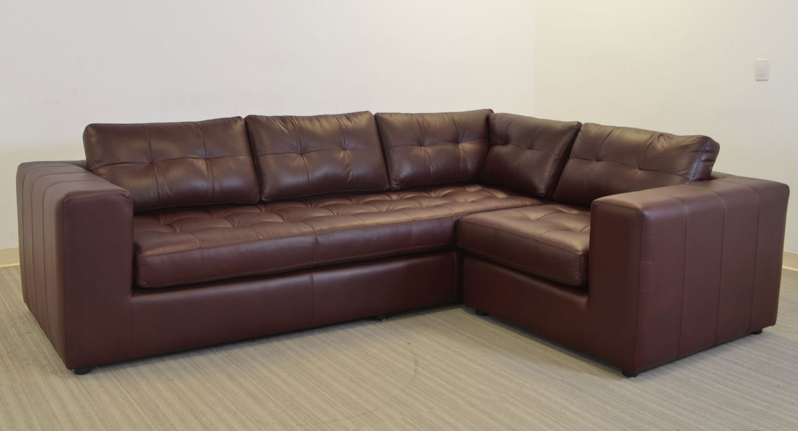Gev Right Arm Corner Sofa Left Arm Chair
