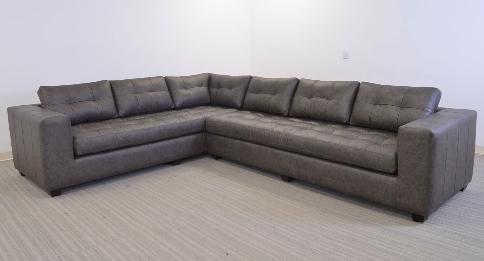 Gev Right Arm Corner Sofa Left Arm Sofa 2