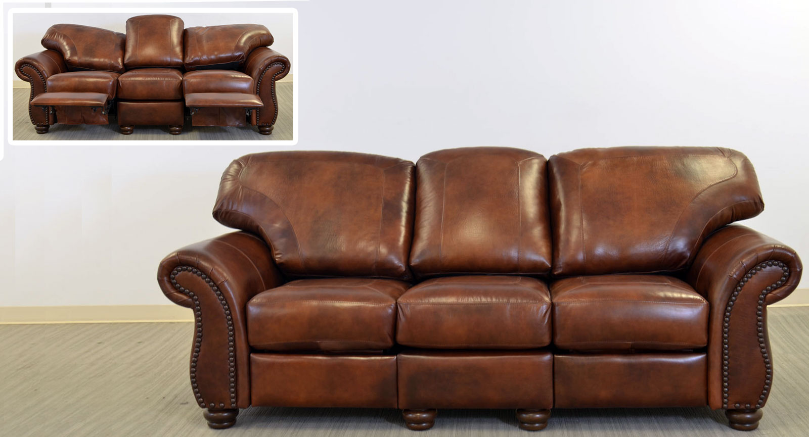 SofaTwo Incliners