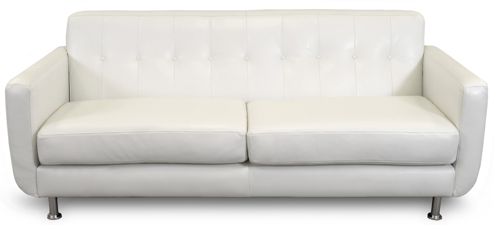 Greta 2 Cushion Sofa 1
