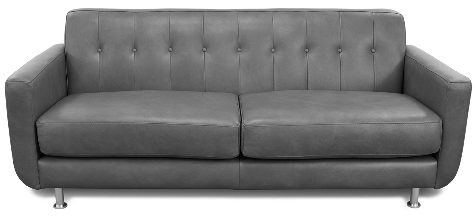 Greta 2 Cushion Sofa 3