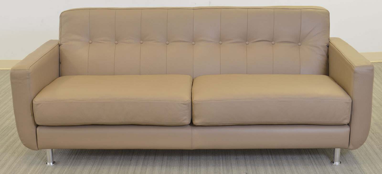 Greta 2 Cushion Sofa B