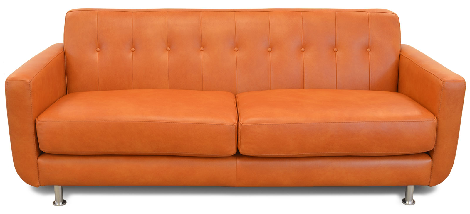 Greta 2 Cushion Sofa