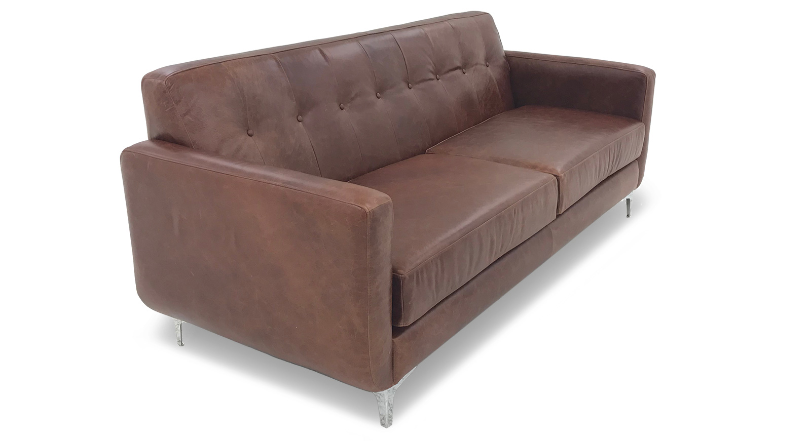 Greta Sofa Metachrome Legs