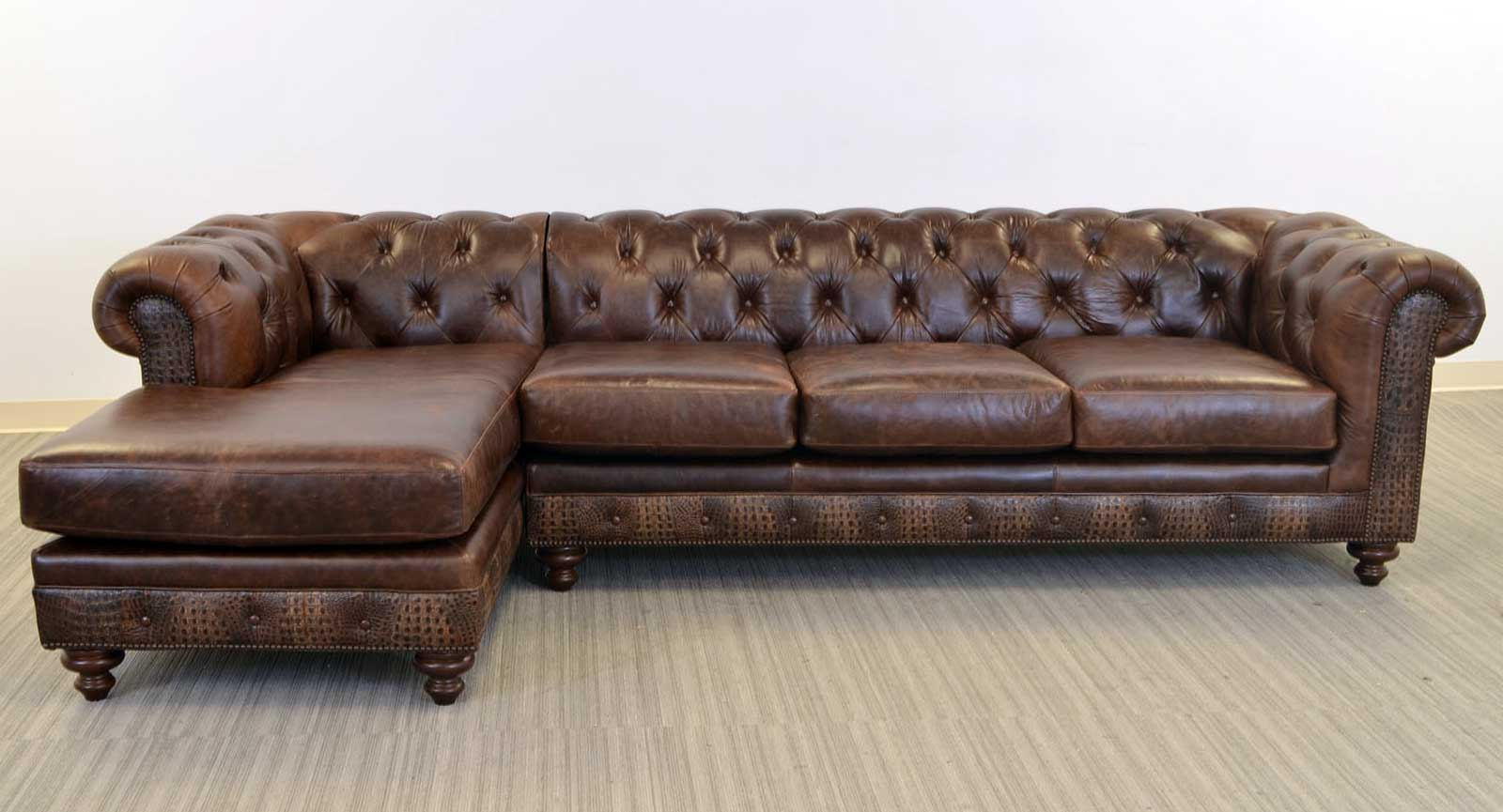 Left Arm Sofa Right Arm Chaise