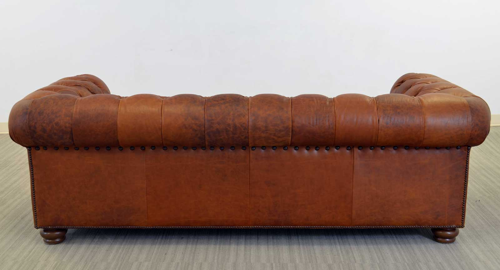 Three Seat Sofa B Back