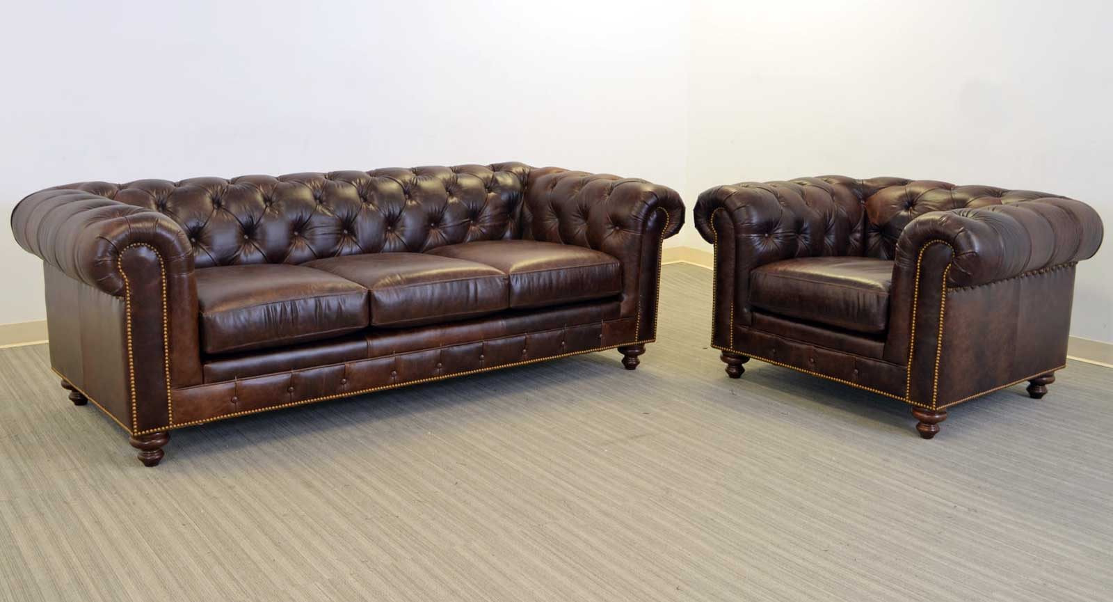 Three Seat Sofa Chair