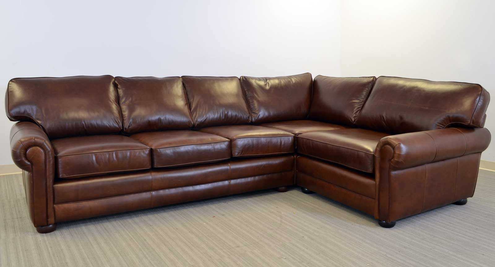 Right Arm Sofa Corner Left Arm Chair And Half