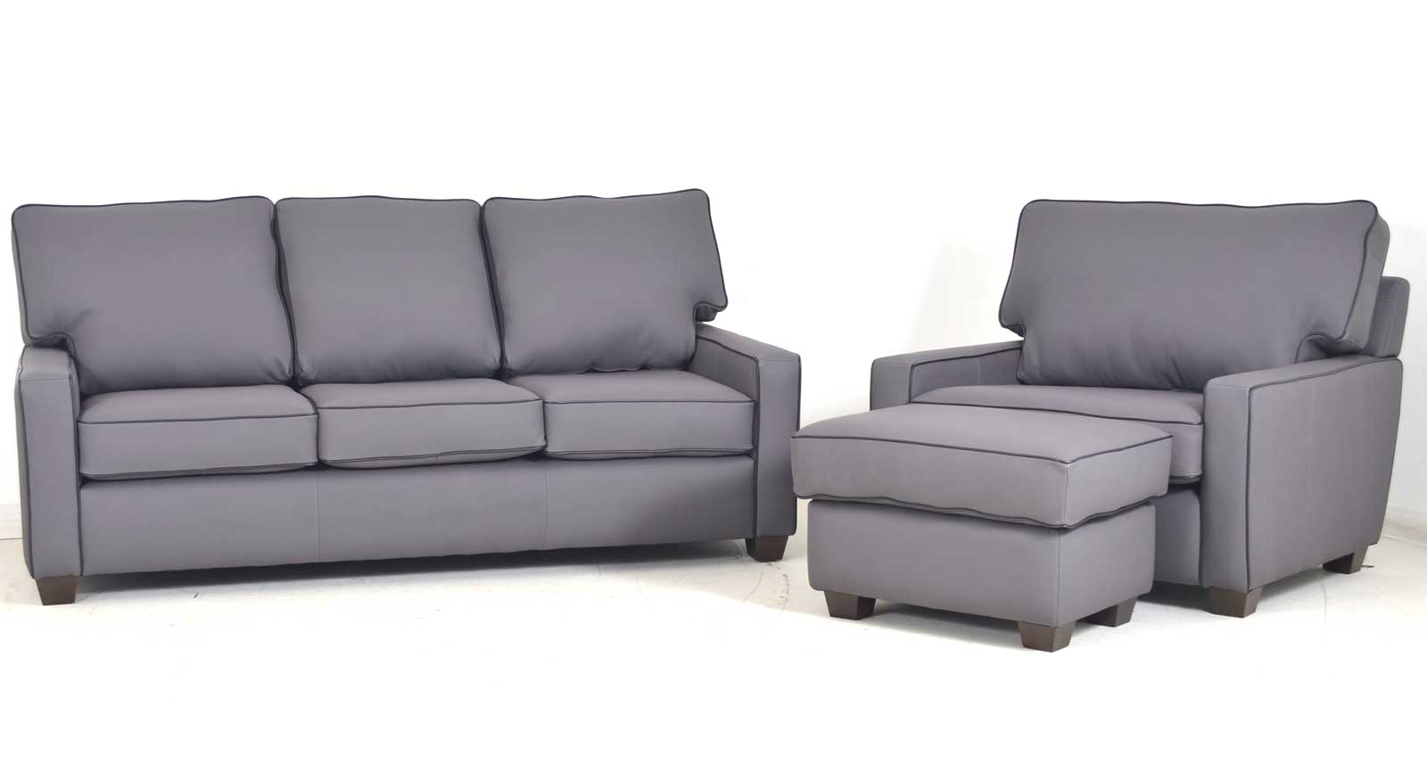 Sofa Chair Ottoman