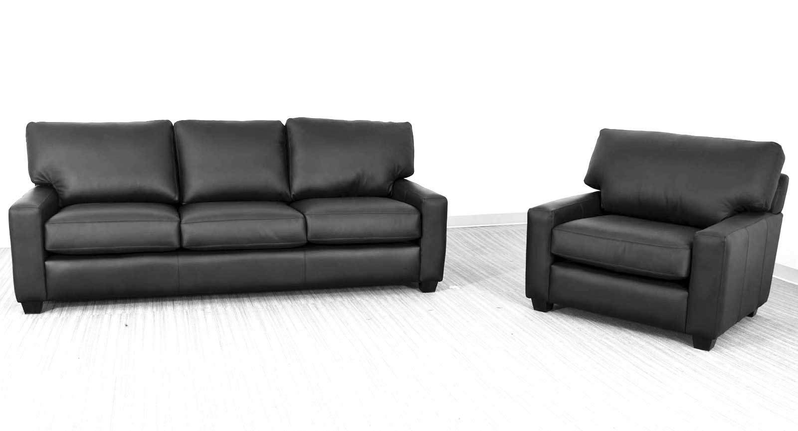 Sofa Chair And Half