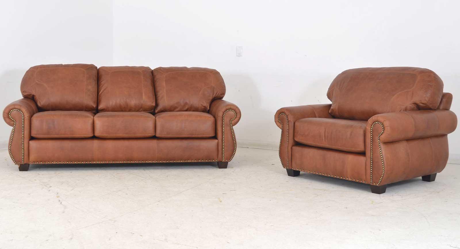 Sofa Chair And Half
